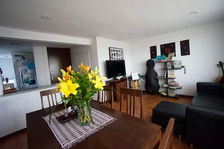 Portada Apartamento en venta en Hayuelos, 70mt con balcon