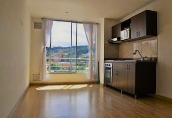 Apartamento en venta en San Cristobal 45m²