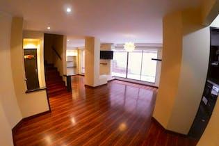 Apartamento en venta en San Patricio Usaquén, 92m²