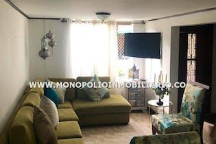 Casa Unifamiliar En Venta - Sector La Mota, Belen Cod: 20207