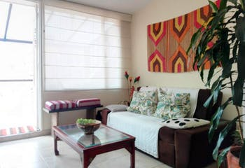 Apartamento en venta en Sucre de 2 habitaciones