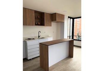 Apartamento en venta en San Diego de 33m²