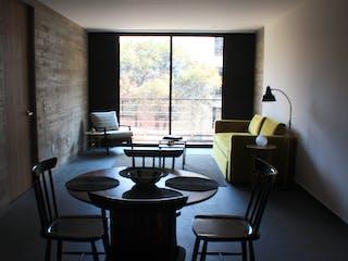 Nazas 205, desarrollo inmobiliario en Colonia Cuauhtémoc, Ciudad de México