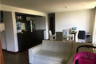 Apartamento en venta en Candelaria con acceso a Jardín