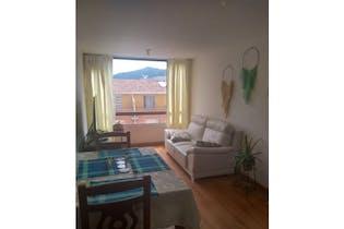 Apartamento en venta en Toberín de 3 hab. con Gimnasio...