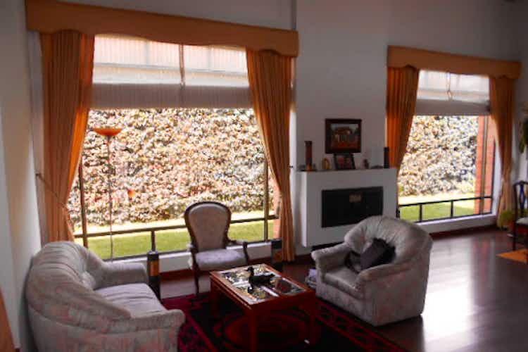 Portada Casa en venta en Santa Bárbara de 3 habitaciones