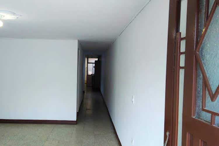 Portada Casa en venta en Villa Hermosa, 122mt con terraza