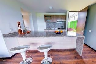 Vivienda nueva, San Simón La Quinta, Apartamentos nuevos en venta en Casco Urbano Zipaquirá con 3 hab.