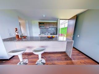 San Simón Proyecto de vivienda nueva en Casco Urbano Zipaquirá, Zipaquirá