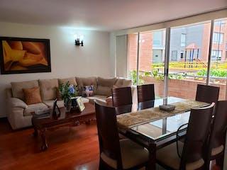 Bosque De La Alameda, apartamento en venta en San Antonio Norte, Bogotá
