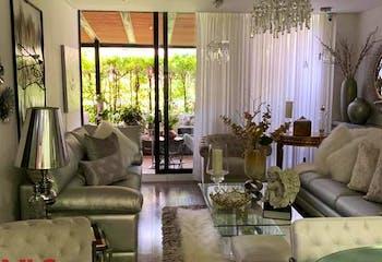 Apartamento en El Retiro-Antioquia, con Terraza - 66 mt2.