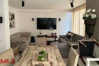 Casa en venta en V. Barro Blanco de 4 habitaciones