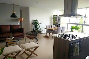 Apartamento en venta en El Esmeraldal de 88m² con Piscina...