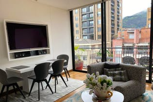 Apartamento en venta en Chico Virrey de 82m² con Gimnasio...