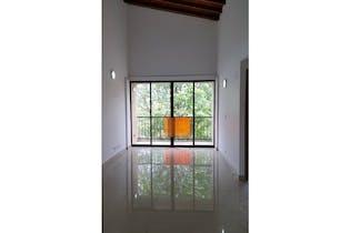 Apartamento en venta en Robledo, 85m² con Jardín...