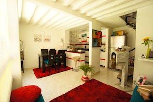 Casa en venta en Sabana De Tibabuyes 63m² con Bbq...