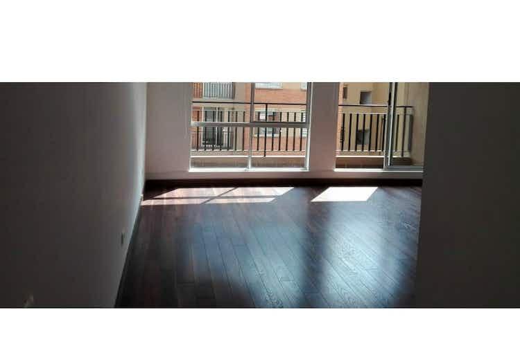 Portada Apartamento en venta en Cajicá, 84mt con balcon
