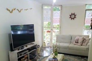 Apartamento en venta en Suramericana 68m²