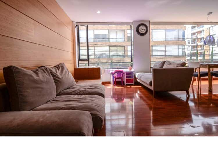 Portada Apartamento en venta en Chicó Navarra, de 104mtrs2