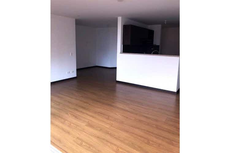 Portada Apartamento en venta en El Esmeraldal, 84mt con balcon