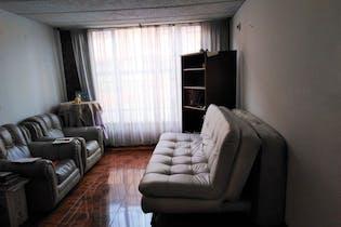 Apartamento en venta en Ferrocaja de 3 hab.