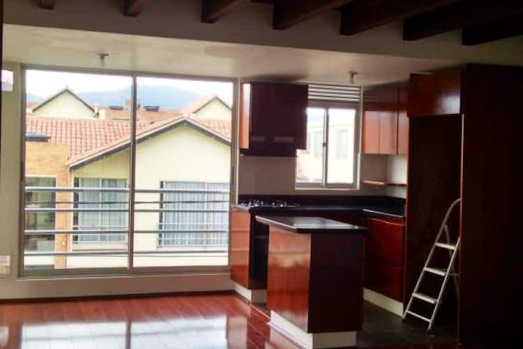 Portada Apartamento en venta en Chía, 105mt duplex