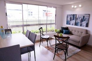 Acacia, Apartamentos en venta en Verganzo con 55m²