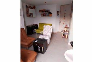 Apartamento en venta en Calasanz Parte Alta de 66m² con Gimnasio...