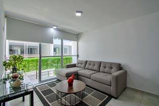 Vivienda nueva, Av Té 786, Departamentos nuevos en venta en Granjas México con 2 hab.