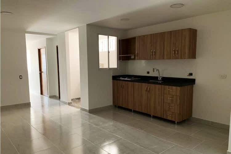 Portada Apartamento en venta en Santa Fé de Antioquia, 90mt