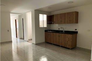 Apartamento en venta en Casco Urbano Santa Fé De Antioquia de 3 hab. con Balcón...