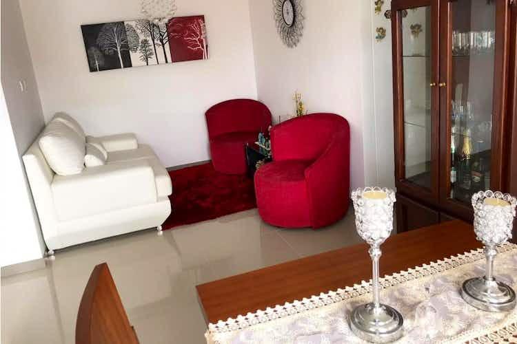 Portada Apartamento en venta en La Cuenca, 62mt con balcon