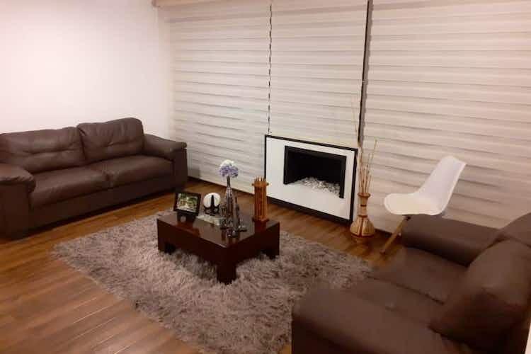 Portada Apartamento en venta en Boyacá Real, 75mt con balcon