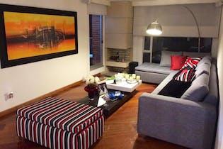 Apartamento en venta en Chico Norte 114m²