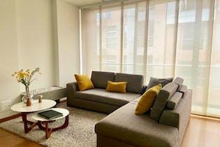 Apartamento en venta en San Patricio 109m² con Bbq...