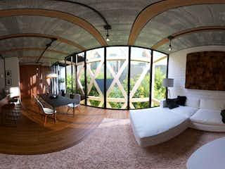 Una habitación muy bonita con una gran ventana en Ensenada 12