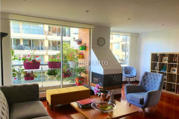 Portada Apartamento en venta en La Calleja de 3 habitaciones