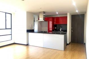 Apartamento en venta en Cedritos de 58m² con Gimnasio...