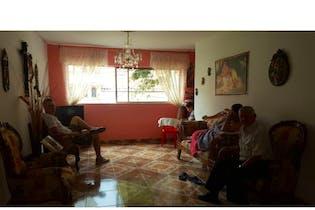 Apartamento en venta en Barrio Colombia de 114m²