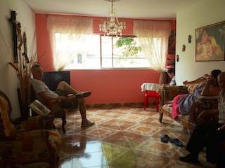 Apartamento en venta en Barrio Aranjuez, Medellín