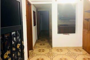 Casa en venta en Campo Valdés No. 2 de 3 hab.