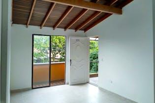 Apartamento en venta en Simón Bolívar de 61m² con Balcón...