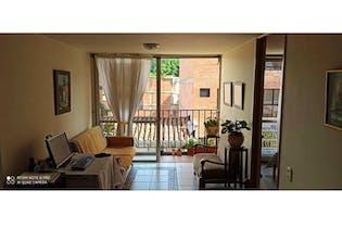 Apartamento en venta en Simon Bolivar de 60m² con Balcón...
