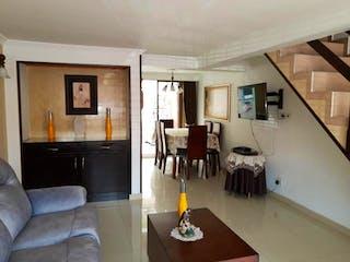 Conjunto Residencial La Cofradia, casa en venta en Puerta de Teja, Bogotá