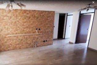 Apartamento en venta en Villa Claudia 61m²