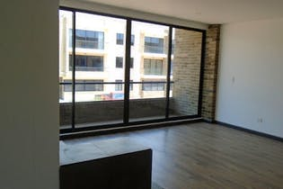 Apartamento en venta en Mosquera 82m²