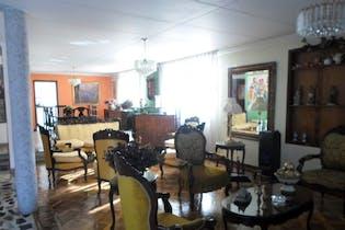 Casa en venta en Santa Cecilia de 5 habitaciones