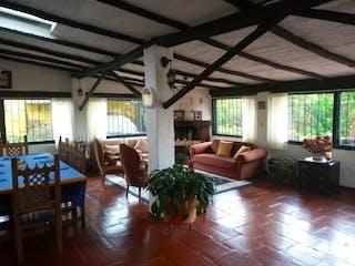 Casa en venta en Canavita, Tocancipá