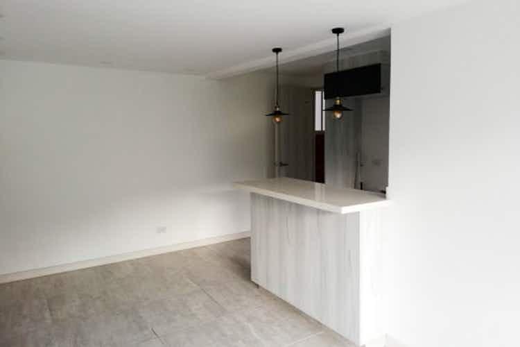 Portada Apartamento en venta en San José, 59mt con balcon
