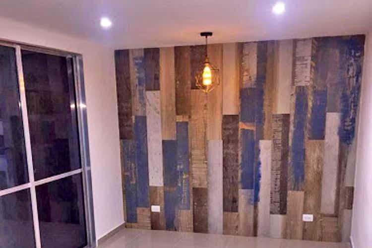 Portada Apartamento en venta en San Germán, 79mt con balcon